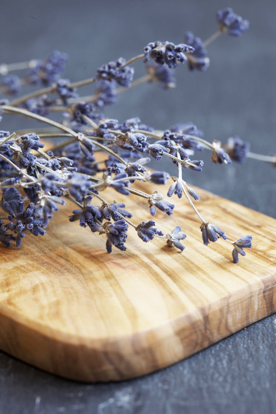 Culinary Lavender Flowers, Dried Edible Lavender Flowers for Cooking