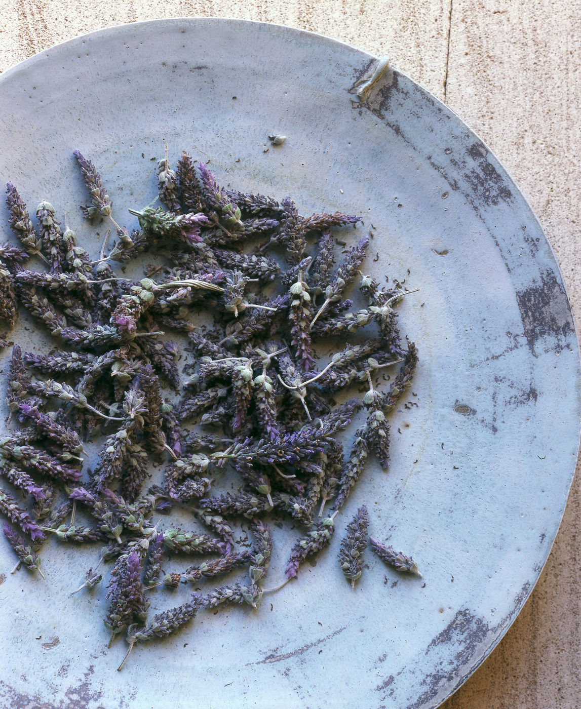 Cooking with Lavender Flowers