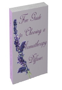 Free Aromatherapy Diffuser Guide