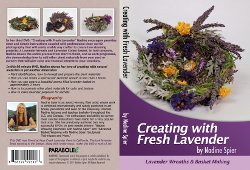 New Lavender Crafts