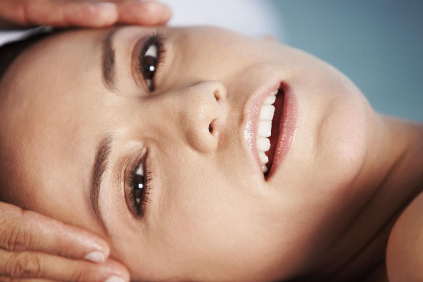 Using Lavender For Headache Relief