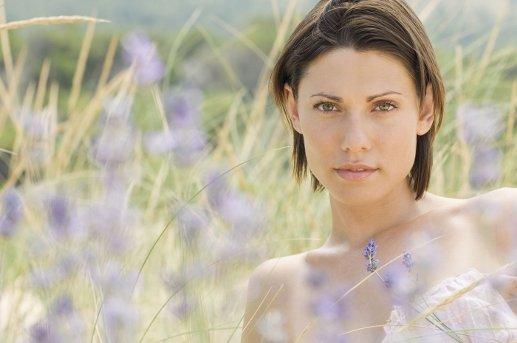 Lavender Aphrodisiac