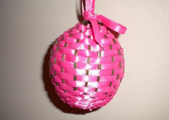 Hanging Lavender Pomander Ball